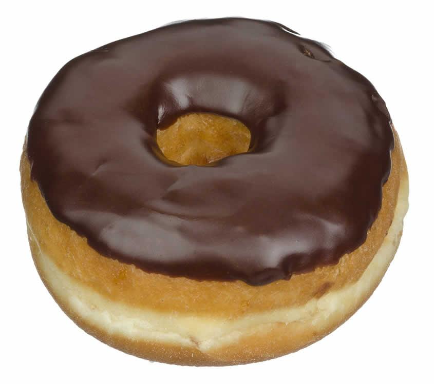 trans fat donuts
