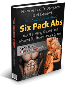 six pack abs ebook