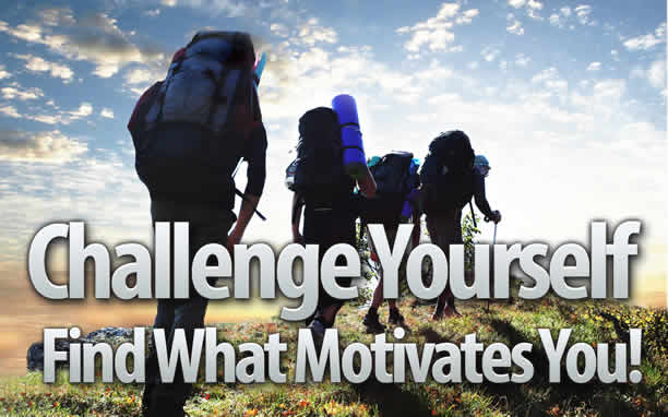 Why Not Challenge Yourself to a New Weight Loss Goal