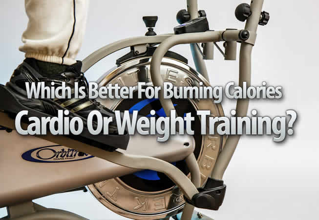 Which is Better for Burning Calories