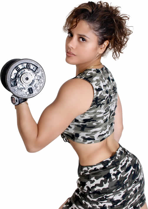 Exercise and Lose Fat